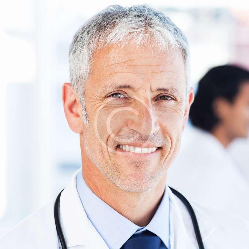 Dr. Cedric Conner